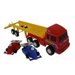 Toy Car Set