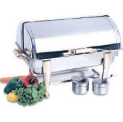 Food warmer 50 cm - advance