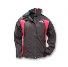 Men's zipper jacket