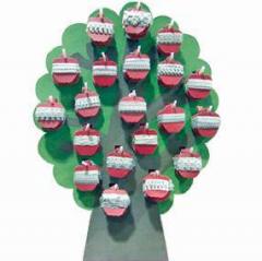 ECO tree board
