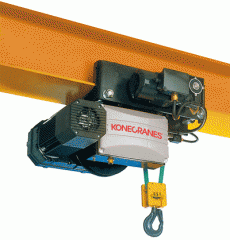 Electric Belt Hoists