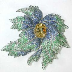Ladies Brooch