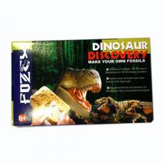 Dinosaur Puzzle Set