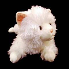 """15"""" Plush Cat"""