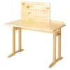 Wooden Desk school