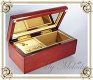 Music box Trophy