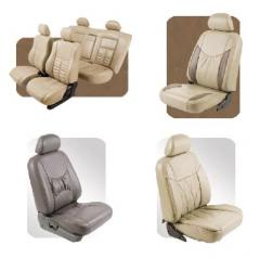 Car cover seat