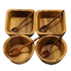 Spice and Herb Container Set