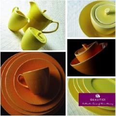 Ceramic Dinning Ware