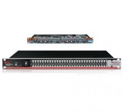 Graphic Equalizer GE-215 NPE