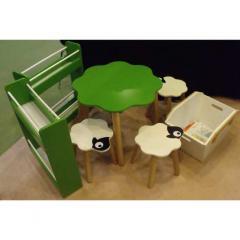 Furniture Picnic