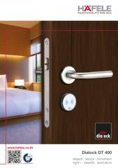 Dailock DT 400 Locking System