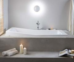 Designed Bathroom