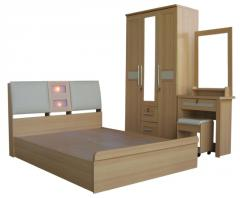 Peter Bedroom Set
