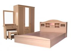 Easy Bedroom Set