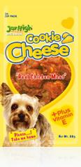 Cookie Cheese dog