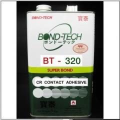 CR Contact Adhesive