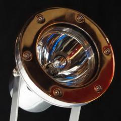 Underwater Light Fixture