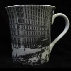 Top-quality ceramic mug