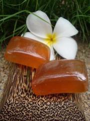 Organic Enzyme Soap