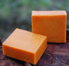 Orange Aroma Soap