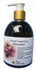 Natural Liquid Soap - Tamarind
