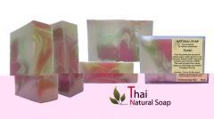 Natural Oil Soap - Ocean