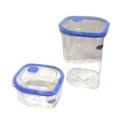 Leaf Air Tight Container