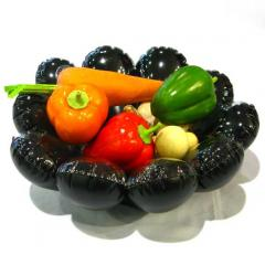 Inflatable Fruit Basket