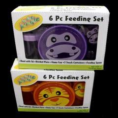 6-Piece Feeding Set