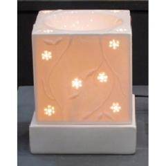 Aroma Burner (Translucent)