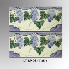 Decorative Tile LT-SP 06