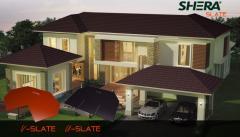 Roof Tile Shera Slate
