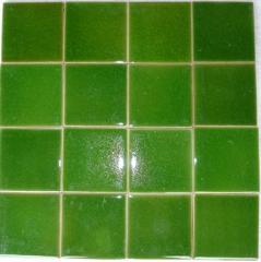 Tile GP-216 Leaf Green