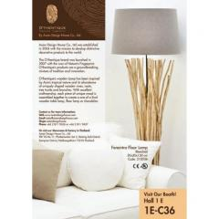 Fereintra Floor Lamp