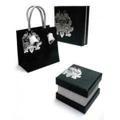 Gift Box And Bag