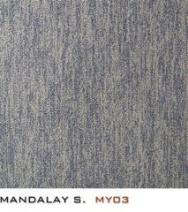 Carpet Tiles MY03