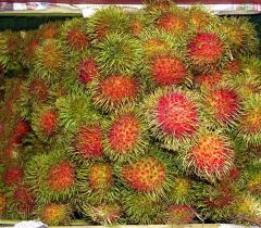 Chef's Choice Rambutan in Syrup