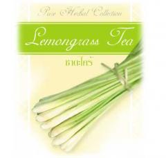 Lemonrgass tea