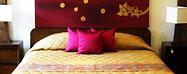 Bedroom Furniture, Grand Bed 04