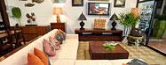 Living Room Sofa 01