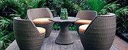 Outdoor Furniture Table With Chairs 04