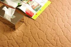 Broadloom Tufted Carpet Genesis