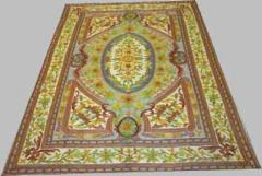 Chentist Silk Carpet