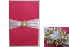 Silk Wedding pad