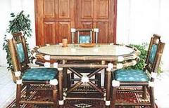 Dining Set Khairul