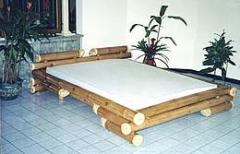 Bamboo Bed Banten Satu