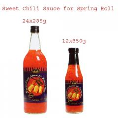 Sweet Chili Sauce For Spring Roll