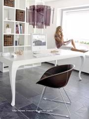 Tailored Dining Table