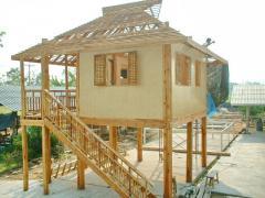 Baja Teak House
